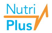 Logo NutriPlus©